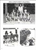 1980 Northwest Academy Yearbook Page 72 & 73