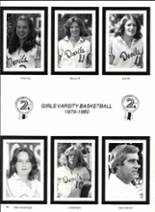 1980 Northwest Academy Yearbook Page 74 & 75