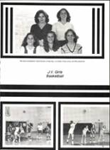 1980 Northwest Academy Yearbook Page 76 & 77