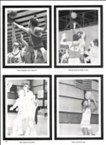 1980 Northwest Academy Yearbook Page 80 & 81