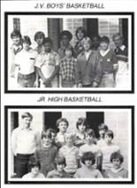 1980 Northwest Academy Yearbook Page 82 & 83