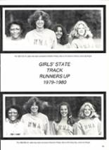 1980 Northwest Academy Yearbook Page 88 & 89
