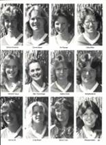 1980 Northwest Academy Yearbook Page 92 & 93