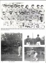 1980 Northwest Academy Yearbook Page 96 & 97