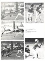 1980 Northwest Academy Yearbook Page 98 & 99
