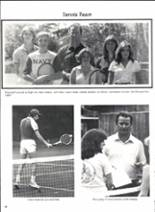 1980 Northwest Academy Yearbook Page 102 & 103