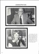1980 Northwest Academy Yearbook Page 106 & 107