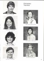 1980 Northwest Academy Yearbook Page 108 & 109