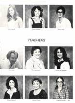 1980 Northwest Academy Yearbook Page 110 & 111