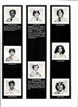 1980 Northwest Academy Yearbook Page 126 & 127