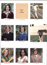 1980 Northwest Academy Yearbook Page 128 & 129