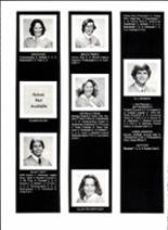 1980 Northwest Academy Yearbook Page 130 & 131