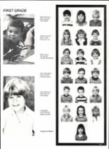 1980 Northwest Academy Yearbook Page 150 & 151