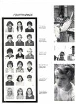 1980 Northwest Academy Yearbook Page 154 & 155