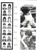 1980 Northwest Academy Yearbook Page 156 & 157