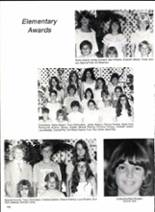 1980 Northwest Academy Yearbook Page 158 & 159