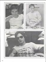 1980 Northwest Academy Yearbook Page 164 & 165