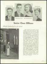 1957 Oakmont High School Yearbook Page 16 & 17