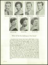 1957 Oakmont High School Yearbook Page 28 & 29