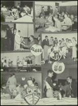 1957 Oakmont High School Yearbook Page 30 & 31