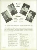 1957 Oakmont High School Yearbook Page 32 & 33