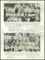 1957 Oakmont High School Yearbook Page 36 & 37