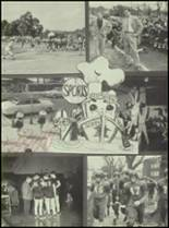 1957 Oakmont High School Yearbook Page 38 & 39