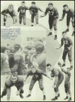 1957 Oakmont High School Yearbook Page 42 & 43