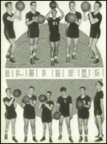 1957 Oakmont High School Yearbook Page 46 & 47