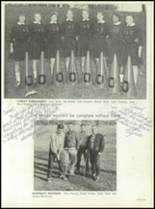 1957 Oakmont High School Yearbook Page 48 & 49