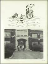 1957 Oakmont High School Yearbook Page 72 & 73