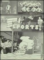 1957 Oakmont High School Yearbook Page 80 & 81