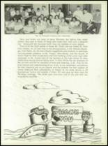 1957 Oakmont High School Yearbook Page 112 & 113