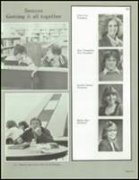 1982 Ft. Collins High School Yearbook Page 24 & 25