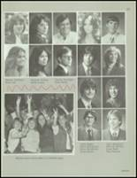 1982 Ft. Collins High School Yearbook Page 26 & 27