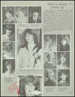 1982 Ft. Collins High School Yearbook Page 28 & 29