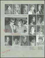 1982 Ft. Collins High School Yearbook Page 30 & 31