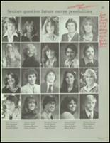 1982 Ft. Collins High School Yearbook Page 32 & 33