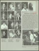 1982 Ft. Collins High School Yearbook Page 40 & 41