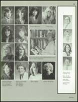 1982 Ft. Collins High School Yearbook Page 42 & 43
