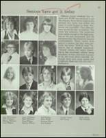 1982 Ft. Collins High School Yearbook Page 46 & 47