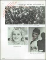 1982 Ft. Collins High School Yearbook Page 52 & 53