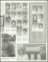 1982 Ft. Collins High School Yearbook Page 56 & 57