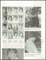 1982 Ft. Collins High School Yearbook Page 58 & 59