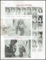 1982 Ft. Collins High School Yearbook Page 60 & 61