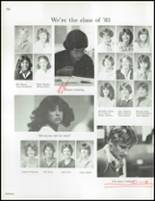 1982 Ft. Collins High School Yearbook Page 62 & 63