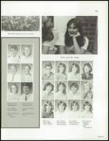 1982 Ft. Collins High School Yearbook Page 64 & 65