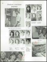 1982 Ft. Collins High School Yearbook Page 66 & 67