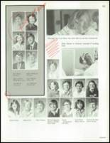 1982 Ft. Collins High School Yearbook Page 68 & 69
