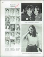 1982 Ft. Collins High School Yearbook Page 70 & 71